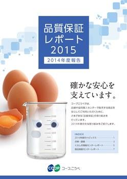 2014年度報告