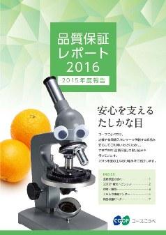 2015年度報告