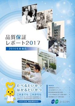 2016年度報告
